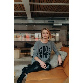 Pull Good Times - Five jeans leli concept store