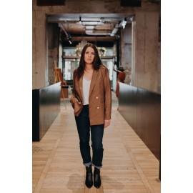 Veste Ruba - VILA - leli concept store