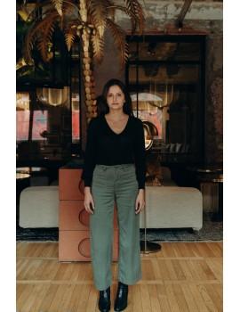 Pantalon Lucia - Five Jeans