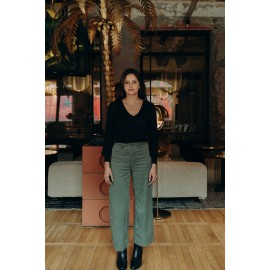 Panalon Lucia - Five Jeans - leli concept store