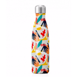 Gourde Isotherme Abstrait 500 ml - Label Tour