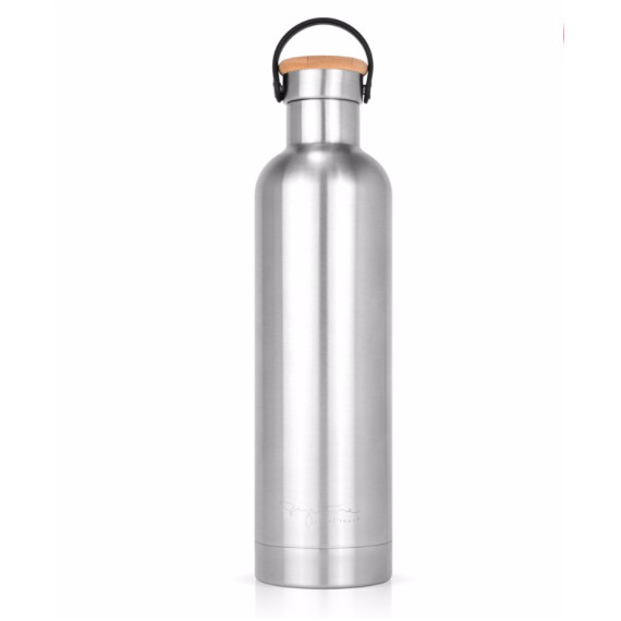 Gourde Isotherme inox 500 ml - Label Tour