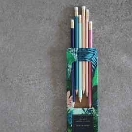 Set de crayons à papier Wild - All The Way to Say - leli concept store