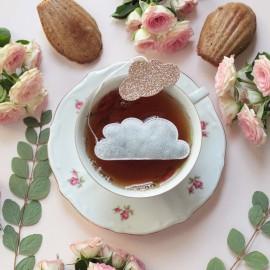 Sachets de Thé Nuage - Tea Heritage - leli concept store