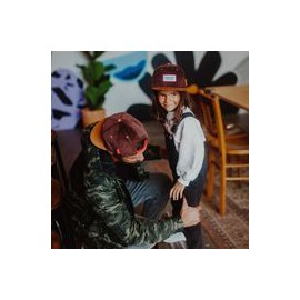 Casquette Adulte  Brownie casquette Velours - Hello Hossy
