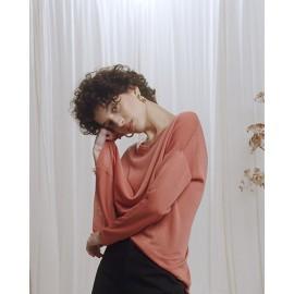 Pull Cabaret Marsala - Grace et Mila leli concept store
