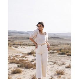 Pantalon Cédric - Grace et Mila - leli concept store