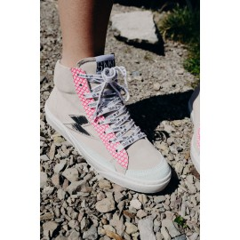 Baskets Otava - Semerdjian