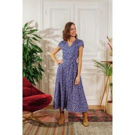 Robe Harmonia - la Petite Etoile - leli concept store