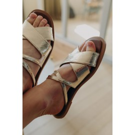 Sandales 2271 OR - Vanessa Wü - leli concept store