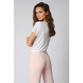 Jean Colette rose - Five jeans - leli concept store