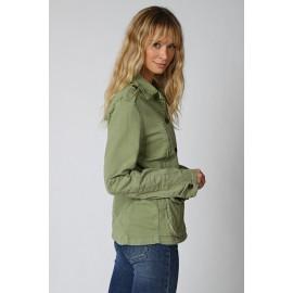 Veste Liberty - FIve Jeans - leli concept store