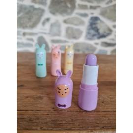 Baume à lèvre Guimauve - Inuwet  - leli concept store