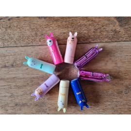 Baume à lèvre Pêche - Inuwet  - leli concept store