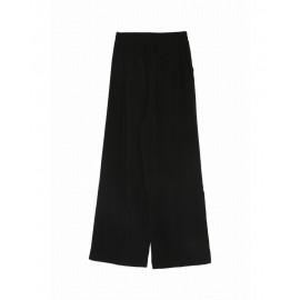 Pantalon Carl Noir - Grace et Mila - leli concept store