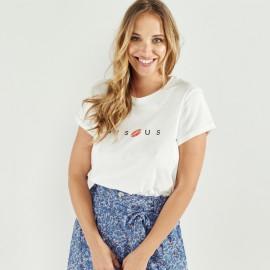 Tee-Shirt Valeria - Art Love - leli concept store
