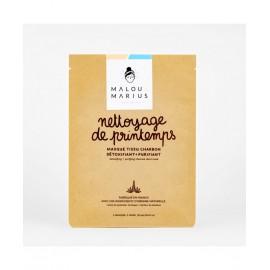 Masque Nettoyage de printemps - Femme - Malou et Marius
