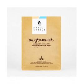 Masque Au grand air - Femme - Malou et Marius