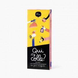 Jeu Qui s'y colle - Editions minus