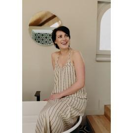 Maxi dress Etna - Vila