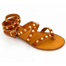 Sandales Betta - Semerdjian