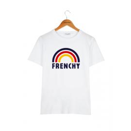 Tee-shirt Sacha frenchy - French Disorder