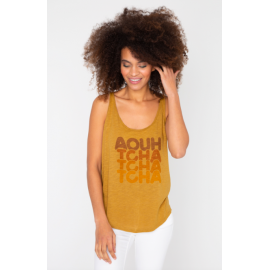 Top tank Carrie AOUH - French Disorder