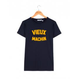 Tee-shirt Alex vieux machin - French Disorder