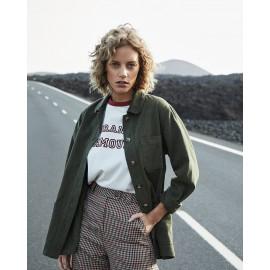Tee-shirt Darcy - Grace et MIla - leli concept store