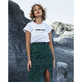 Tee-shirt Dawson - Grace et MIla -leli concept store
