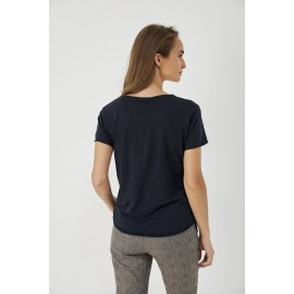 Tee-Shirt Indian - Five Jeans - leli concept store