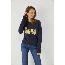 Pull Love - Five Jeans