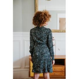 Robe Valentine - Rue Mazarine