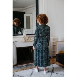 Robe Ines - Rue Mazarine