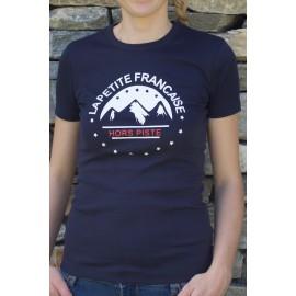 Tee-Shirt Tino - La Petite Française