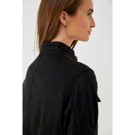 Veste Brenda 723 noire - Five Jeans