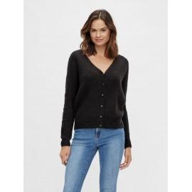 Gilet Dua noir - Vila Clothes