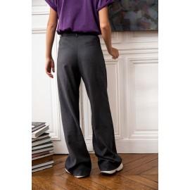 Pantalon Sliga gris - La Petite Etoile