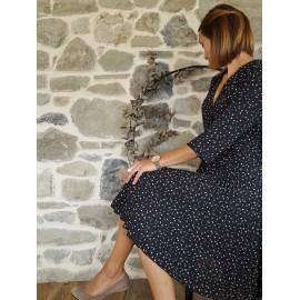 Robe Romy - La Petite Française