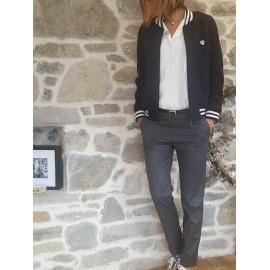 Pantalon Paul - La Petite Française