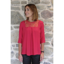 Blouse Riam - Orfeo